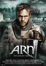 Locandina Arn. L'ultimo cavaliere