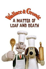 Trailer A Matter of Loaf and Death