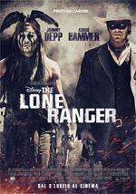 Trailer The Lone Ranger