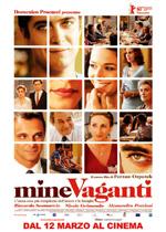 Poster Mine Vaganti  n. 0