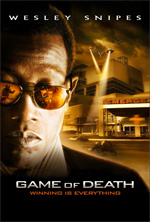 Trailer Game of Death