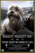 Trailer Higglety Pigglety Pop! or There Must Be More to Life