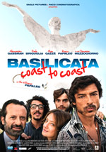 Trailer Basilicata Coast To Coast