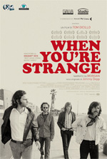 Trailer When You're Strange