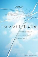 Poster Rabbit Hole  n. 1
