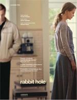 Poster Rabbit Hole  n. 6