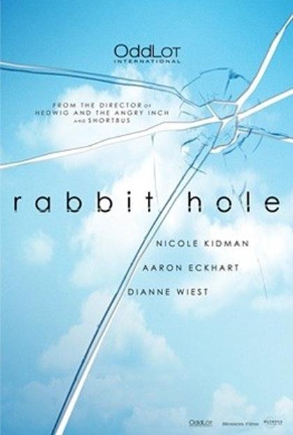 Poster Rabbit Hole