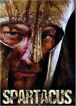 Poster Spartacus: Sangue e sabbia  n. 11