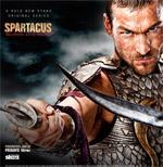Poster Spartacus: Sangue e sabbia  n. 13
