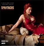 Poster Spartacus: Sangue e sabbia  n. 14