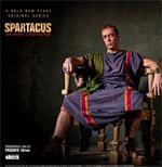 Poster Spartacus: Sangue e sabbia  n. 15