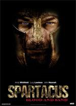 Poster Spartacus: Sangue e sabbia  n. 2