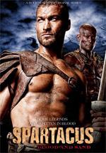 Poster Spartacus: Sangue e sabbia  n. 5