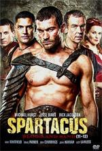 Poster Spartacus: Sangue e sabbia  n. 6
