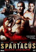 Poster Spartacus: Sangue e sabbia  n. 7