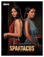 Poster Spartacus: Sangue e sabbia  n. 9