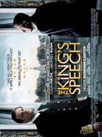 Poster Il discorso del re  n. 2
