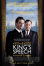 Poster Il discorso del re  n. 3