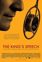 Poster Il discorso del re  n. 4