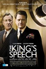 Poster Il discorso del re  n. 5