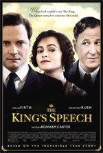 Poster Il discorso del re  n. 7