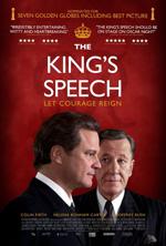 Poster Il discorso del re  n. 9