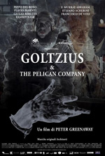 Poster Goltzius and the Pelican Company  n. 1
