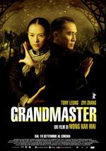 Trailer The Grandmaster