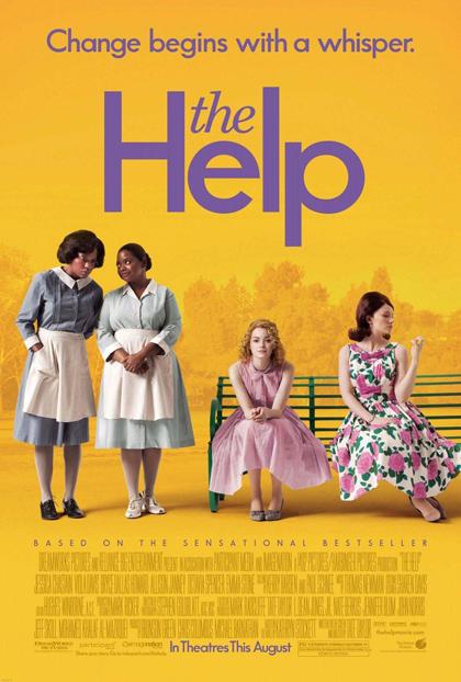Poster The Help