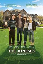 Trailer The Joneses