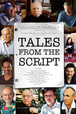 Trailer Tales From the Script