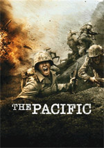 Poster The Pacific  n. 2