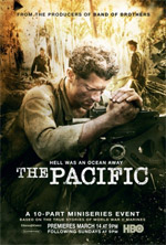 Poster The Pacific  n. 7