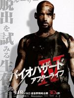 Poster Resident Evil: Afterlife  n. 12