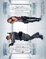 Poster Resident Evil: Afterlife  n. 9