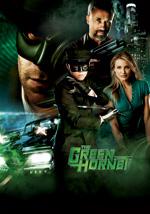 Poster The Green Hornet  n. 13