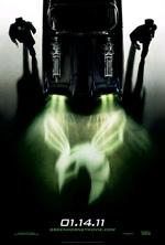 Poster The Green Hornet  n. 3