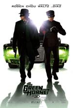 Poster The Green Hornet  n. 6