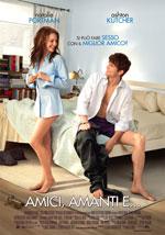 Poster Amici, amanti e ...  n. 0