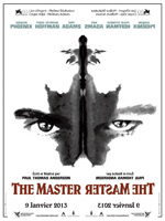Poster The Master  n. 0