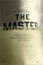 Poster The Master  n. 2