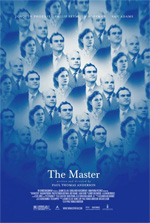 Poster The Master  n. 3