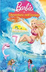 Locandina Barbie e l'avventura nell'oceano