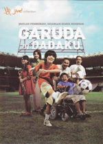 Garuda In My Heart