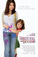 Poster Ramona e Beezus  n. 1