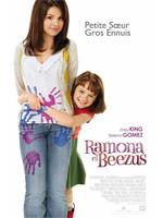 Poster Ramona e Beezus  n. 4