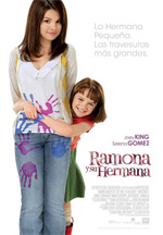 Poster Ramona e Beezus  n. 5