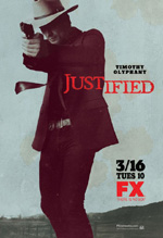 Trailer Justified