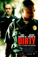 Trailer Dirty - Affari sporchi