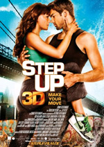 Poster Step Up 3D  n. 10